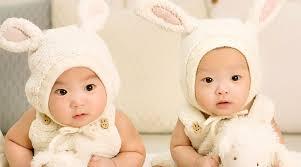 Sync twins