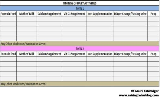 Daily Plan new
