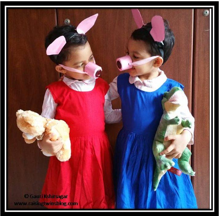 Peppa Pig - free crochet pattern | Crochet pig, Crochet patterns ... | 700x712