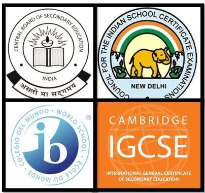School boards logo
